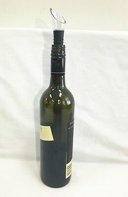 Stainless Steel In-bottle Wine Chiller Cooler Chill Stick Wine Pour