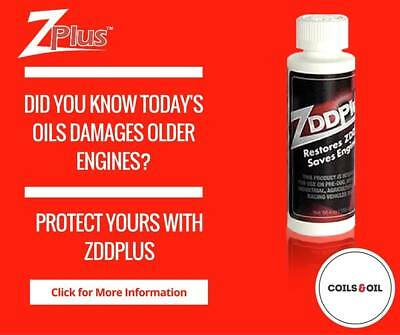 5 ZDDPlus ZDDP Engine Oil Additive - Save your Engine! 2