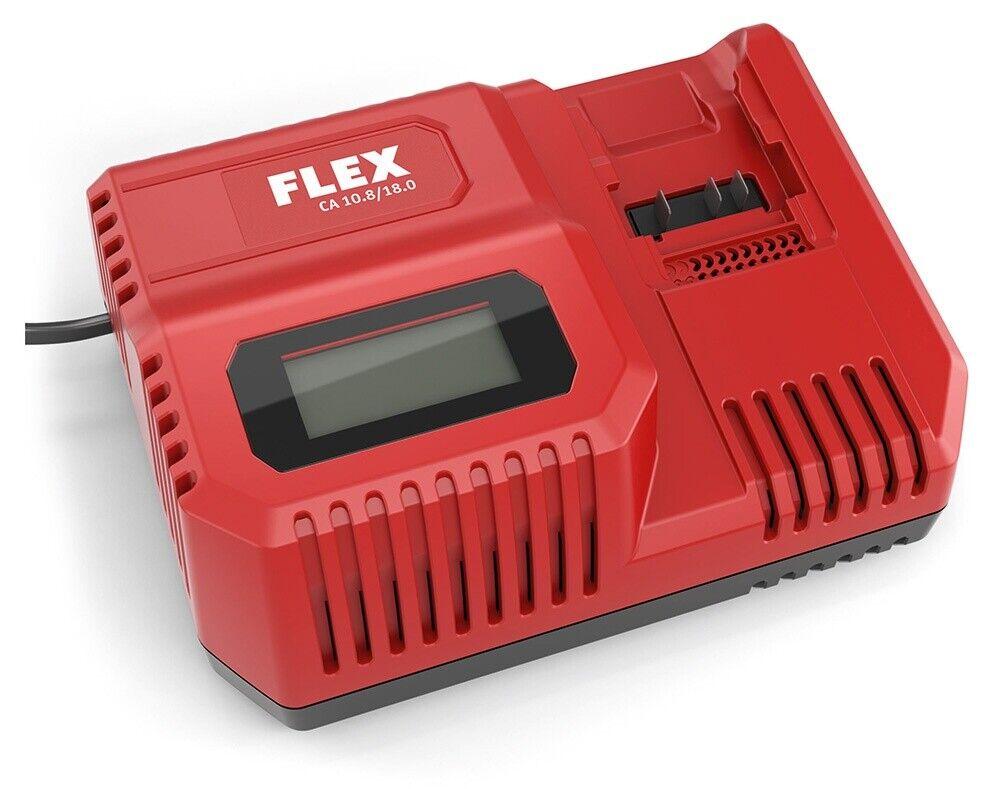 FLEX 80mm Poliermaschine PE 8 4 80 Spot Repair Elektro Polierer 1,8kg 405817 405