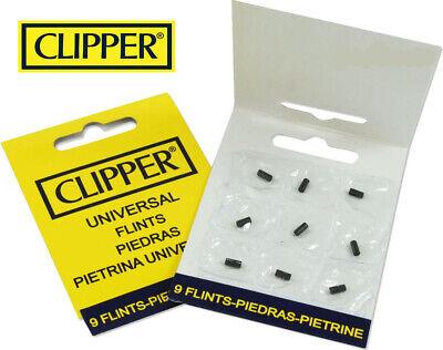 CHEAPEST NEW CLIPPER Lighter Flint Universal Flint Fit For All Types Lighters 3
