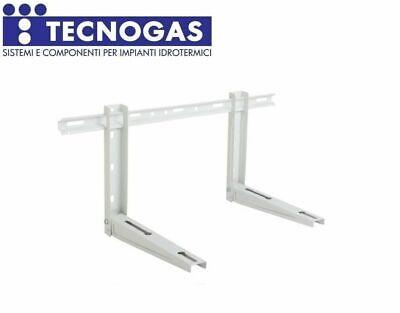 Staffa Mensole Per Climatizzatore Condizionatore Da 9000 A 18000 Made In Italy 2