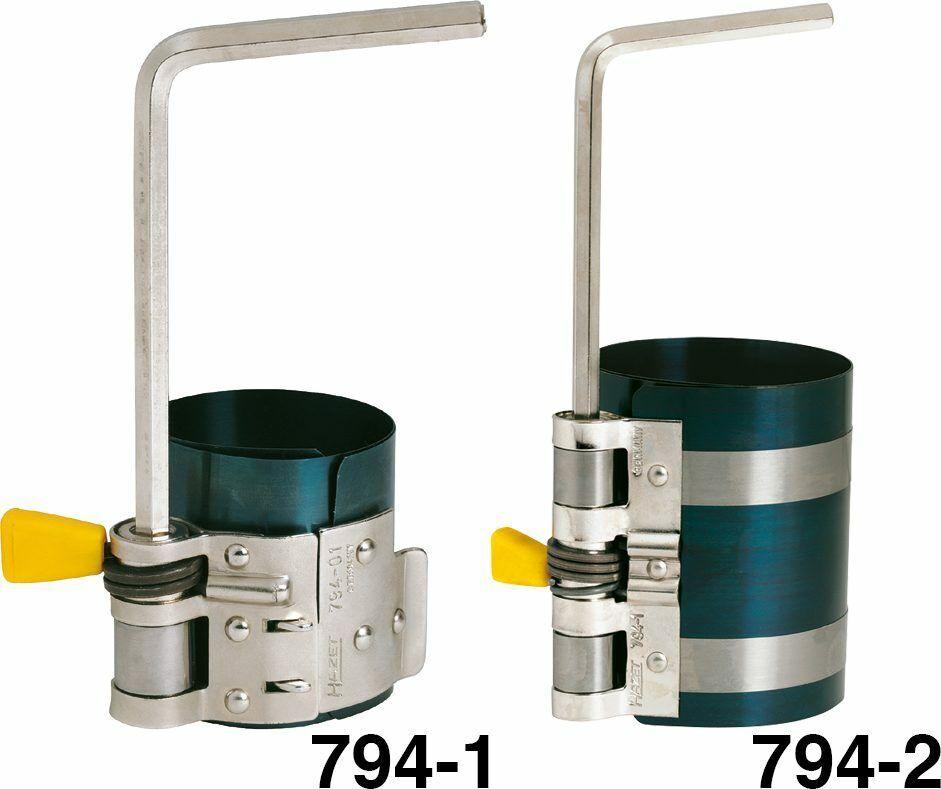 Hazet 794-1 Kolbenringspannband 60-125 mm Durchm.