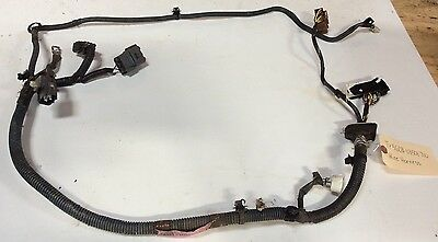 56031-U3501-71 TOYOTA FORKLIFT 8FGU15 Good Used Wire Harness ... on wire nut, wire connector, wire sleeve, wire antenna, wire cap, wire ball, wire holder, wire clothing, wire lamp, wire leads,