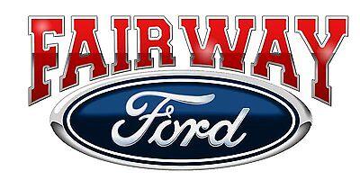 96 & 97 F-250 F-350 Super Duty OEM Ford Trailer Tow Wire Harness w/ Plug 7-Pin 6
