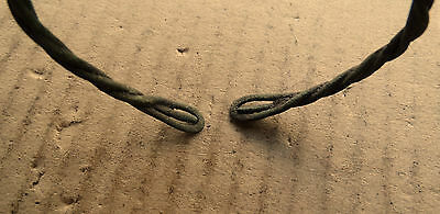 Fine Viking Twisted Bracelet 9-10th AD Kievan Rus 6