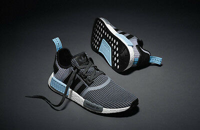98b2a37d6 ... Adidas NMD R1 Runner S79158 S79159 ( All Size ) PK Boost Knit Limited  City 2