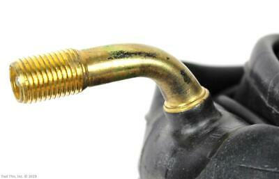 PAIR 12 1//2 x 2 1//4 INNER TUBES SCHRADER CAR TYPE LONG STEM VALVE PUSHCHAIR PRAM