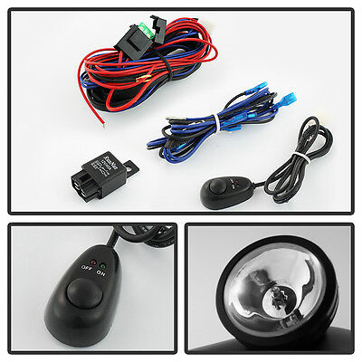 wiring switch off road use roof top fog lights bar pickup truck wiring switch off road use roof top fog lights bar pickup truck suv 4x4 rv