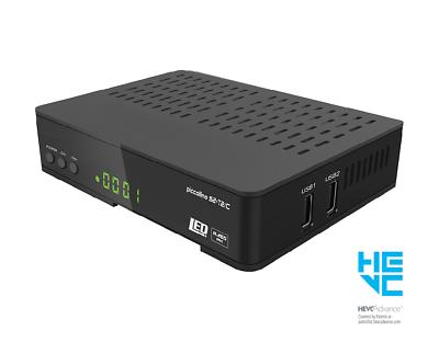 Decoder Digitale Satellitare Tivu Sat Bware Combo Hd Tivusat Con Scheda Inclusa 9