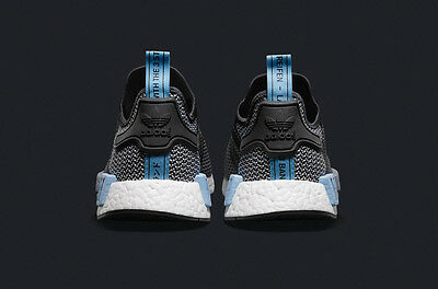 13ecedfe5 ... Adidas NMD R1 Runner S79158 S79159 ( All Size ) PK Boost Knit Limited  City 4