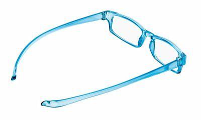 d4efd7b2fe ... Lunette loupe de lecture homme femme dioptrie +1.5 +2 +2.5 +3 lunettes