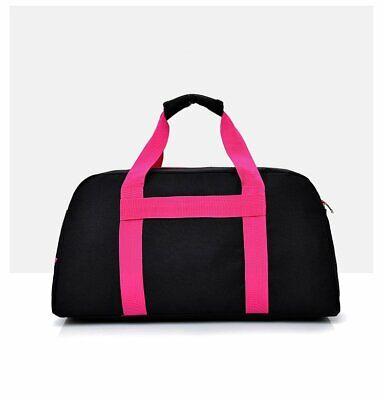 Sporttasche Fitness Sport Umhäng Kinder Tasche Training Medium Bag Reisetaschen 12