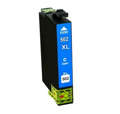 5 XL TINTE PATRONEN für Epson Expression Home XP5100 XP5105 WF2860DWF WF2865DWF 4