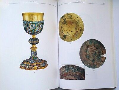 Liturgische Goldschmiedearbeiten Im Ungarischen Nationalmuseum 14 17 Jahrhundert 3