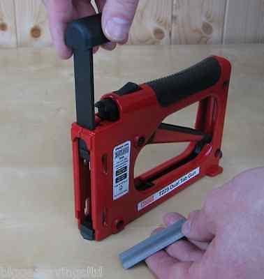 Charnwood Framers Corner T225 New Model T220 Tab Gun 6