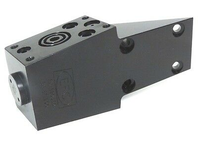 New Efc 320J50 60 Degree Dual Gun Adapter 3