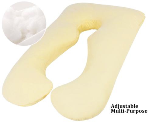 Maternity Pregnancy Boyfriend Sleeping Body Support Feeding Nursing Pillow