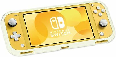 Hori Duraflexi Protector Tpu Case For Nintendo Switch Lite Animal Crossing 23 42 Picclick