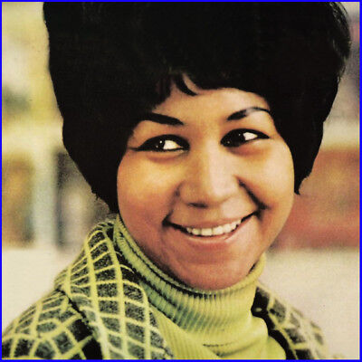 The Late Great Queen of Soul 👑 Aretha Franklin: A Collection VERY RARE VG CD 🎵 6