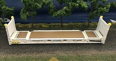1/50 Scale 40' Flat Rack MAERSK 2