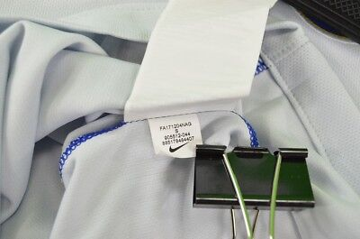 The Blues 2019-2018 NIKE Chelsea FC Away Shirt Football Jersey  SIZE S (adults) 9