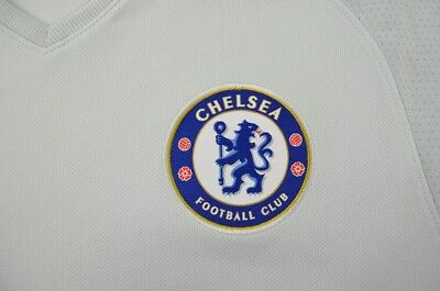 The Blues 2019-2018 NIKE Chelsea FC Away Shirt Football Jersey  SIZE S (adults) 4