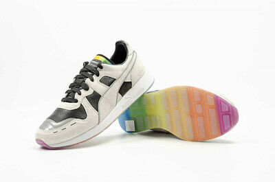 PUMA RS 100 X Polaroid Limited Edition Running Shoes