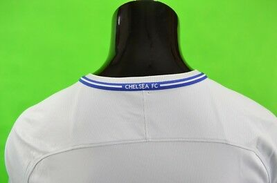 The Blues 2019-2018 NIKE Chelsea FC Away Shirt Football Jersey  SIZE S (adults) 2
