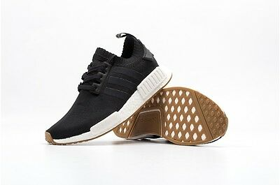 5367007733eb5 Primeknit. ultra boost 6 6 of 10 Adidas NMD R1 PK size 11.5. Core Black Gum  White. BY1887. Primeknit.