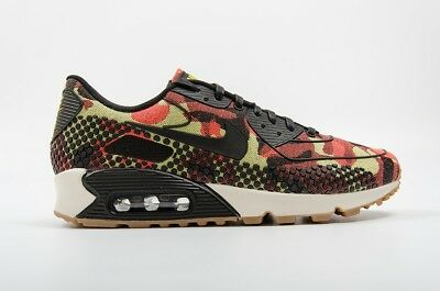 WOMENS NIKE AIR Max 90 JCRD PRM Neu Sneaker Gr:36,5 US:6 NZ