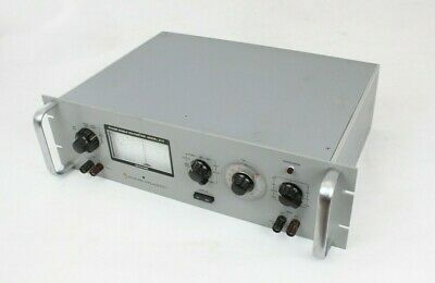 North Atlantic Phase Angle Voltmeter Model 213C, Tested hs 4