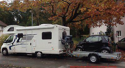 multitransporter pkw auto anh nger h nger kippbar trailer. Black Bedroom Furniture Sets. Home Design Ideas