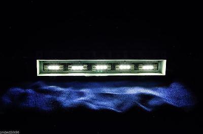 QRX-777  RECEIVER FRONT PANEL LED  LAMPS. Vintage SANSUI QRX-6001//QRX-7001