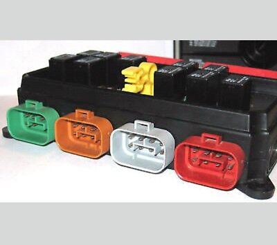 32145 0 32000 series bussmann dual electrical center freightliner 32145 0 32000 series bussmann dual electrical center freightliner fuse box 3