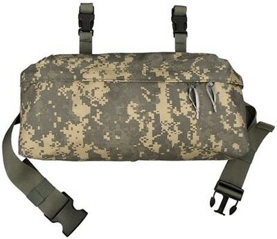Lot of 2 MOLLE II Waist Pack Butt/Fanny Hip Bag ACU US Military VGC EXCELLENT 4