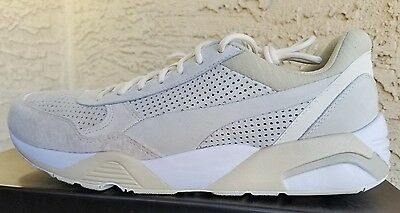 d68db5c3f9c ... Puma X Stamp'D Desert Storm R698 Whisper White Cream 358736 02 Size  Multi 2