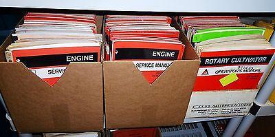 "Kawasaki Fs481V Fs541V Fs600V  Air Cooled V-Twin Engines Operator's Manual ""New"" 2"