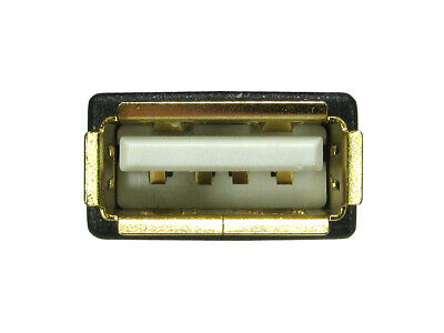 USB Extension Cable A to A Lead Male to Female 1m 2m 3m High Speed Gold Plated 4