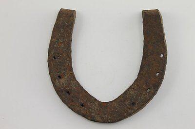 Antique Ottoman Empire Iron Horse Shoe 18 Century 7