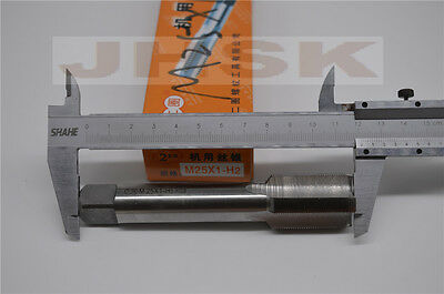 1 pcs OSG M6 x 1.0 OH3 UMA JIS Shank 6MM Carbide Metric Tap 94433ATP