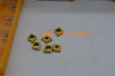 for steel 20pcs CCMT060204 US735 CCMT21.51 (Mitsubishi 50/%-70/% stainless steel