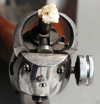 Diamantschleifen HALTER zum DIAMANT Schleifen alt. Werkzeug Goldschmied diamond 2