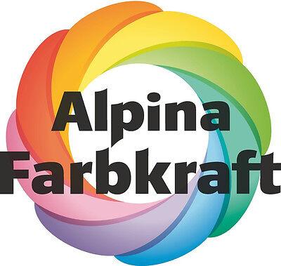 Alpina Feine Farben Elegante Gelassenheit 25 L Wandfarbe Edelmatt