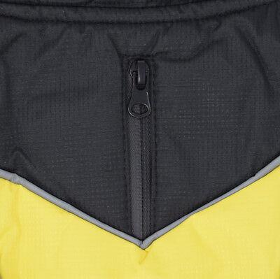 All Pet Solutions Waterproof Dog Jacket / Vest / Warm Winter Outdoor Rain Coat
