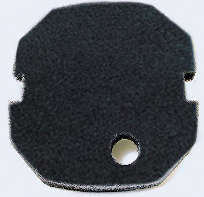 JBL FilterPad Außenfilter JBL Cristal Profi 120/250 Wattevlies Schaumstoff 6
