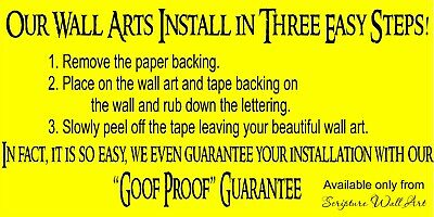 Bible verse wall decals Vinyl Art scripture stickers, Proverbios 31:25, VS