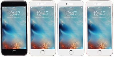 Apple iPhone 6S - Factory UNLOCKED GSM (AT&T T-Mobile +More!) 16/64/128GB 4G LTE 7