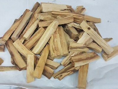 Palo Santo stick 1pack 70 grm good quality Bursera Graveolens buy 2pk get 1 free 3