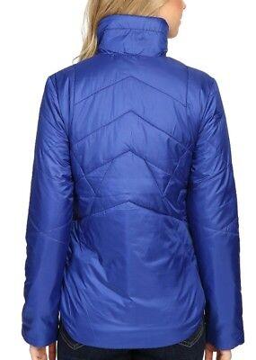Merrell Bandol Insulated Parka Jacket JWF21959//545 Zinfandel NEW