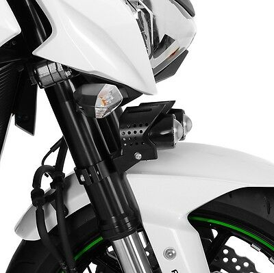 Nebelscheinwerfer Honda Transalp XL 600 V Lumitecs S1 ECE Halogen
